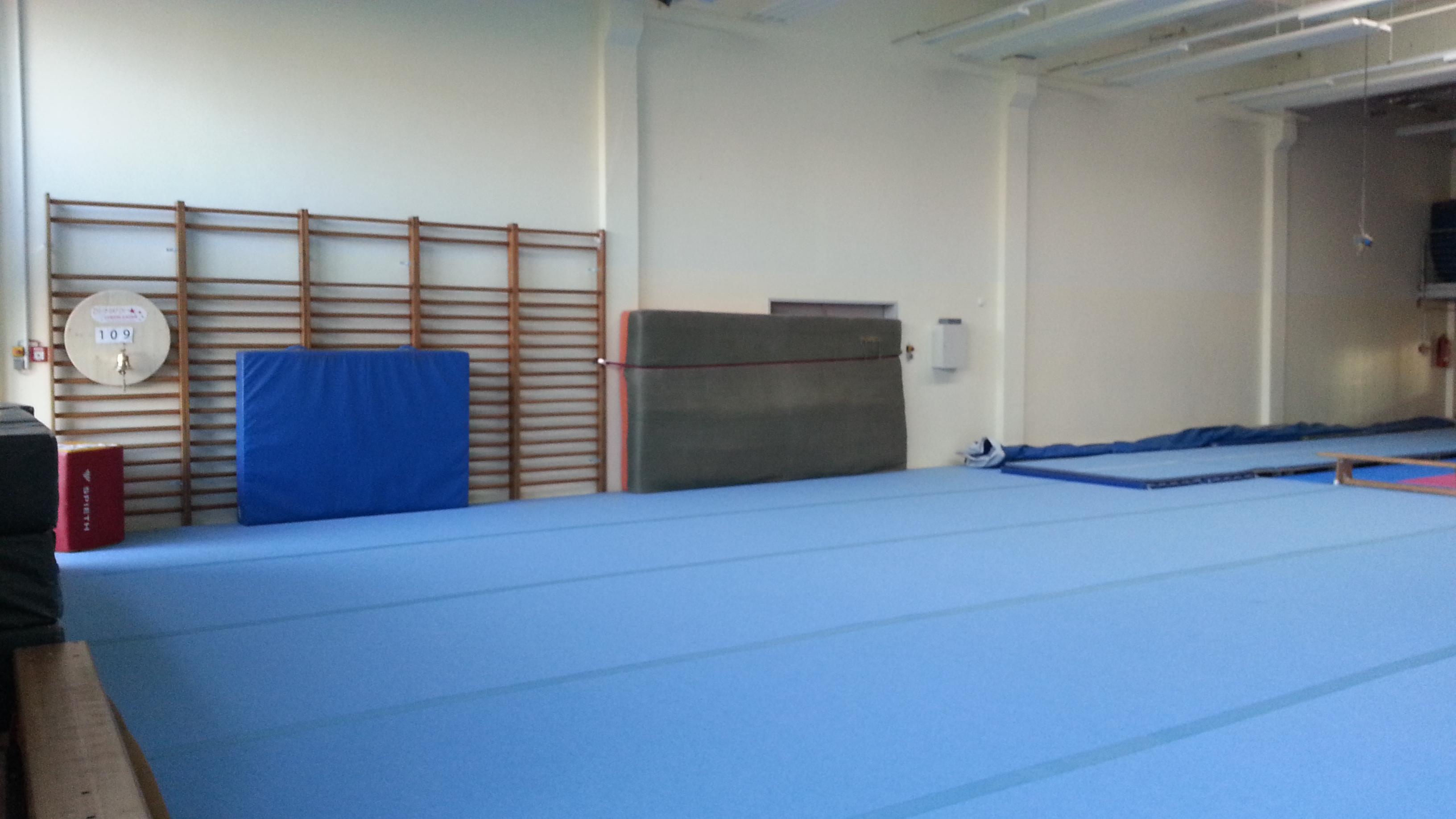Dymatix Sportsclub